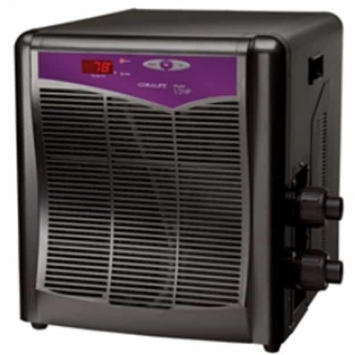 Heaters and Chillers