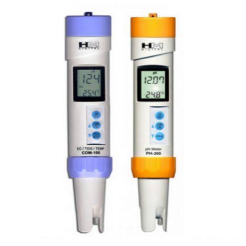 TDS/PH Meters