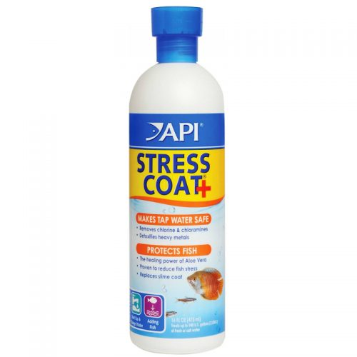 Tap Water Conditioner
